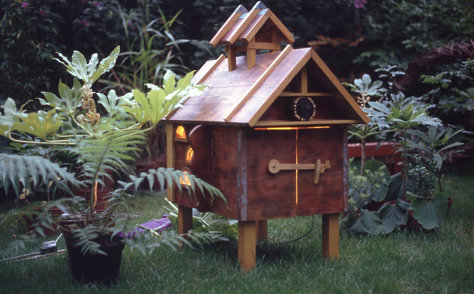 Garden Shrine 1