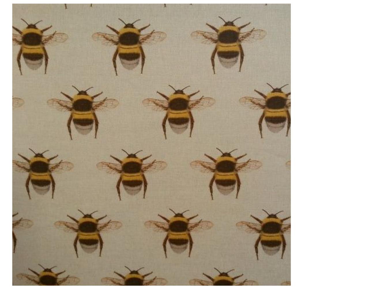 Bee Collector - Linen