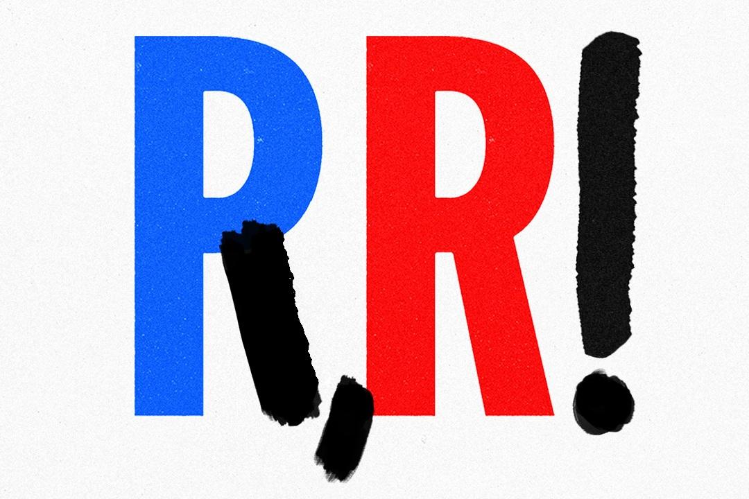 """""""Puerto Rico habló: Ricky, renuncia!"""" Ilustración de Gonzalo Menevichian para  The Puerto Rico Review"""
