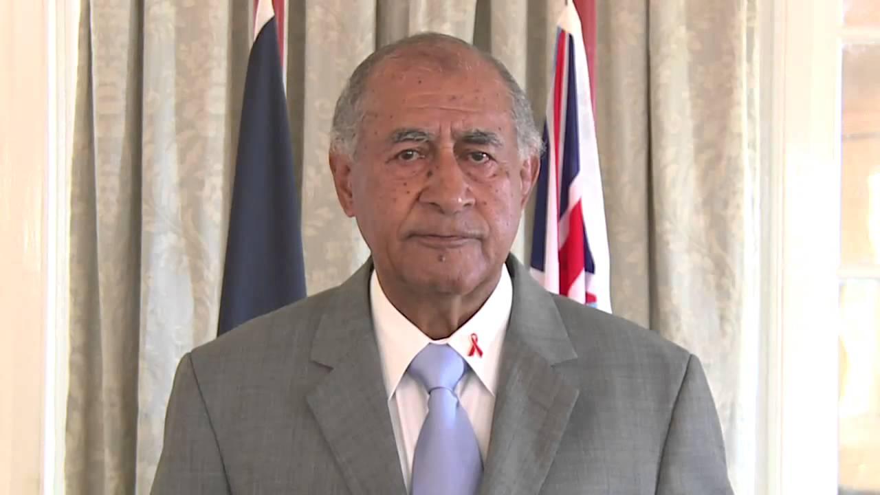 Ratu Epeli Nailatikau (often referred to as  Na Turaga Mai Naisogolaca