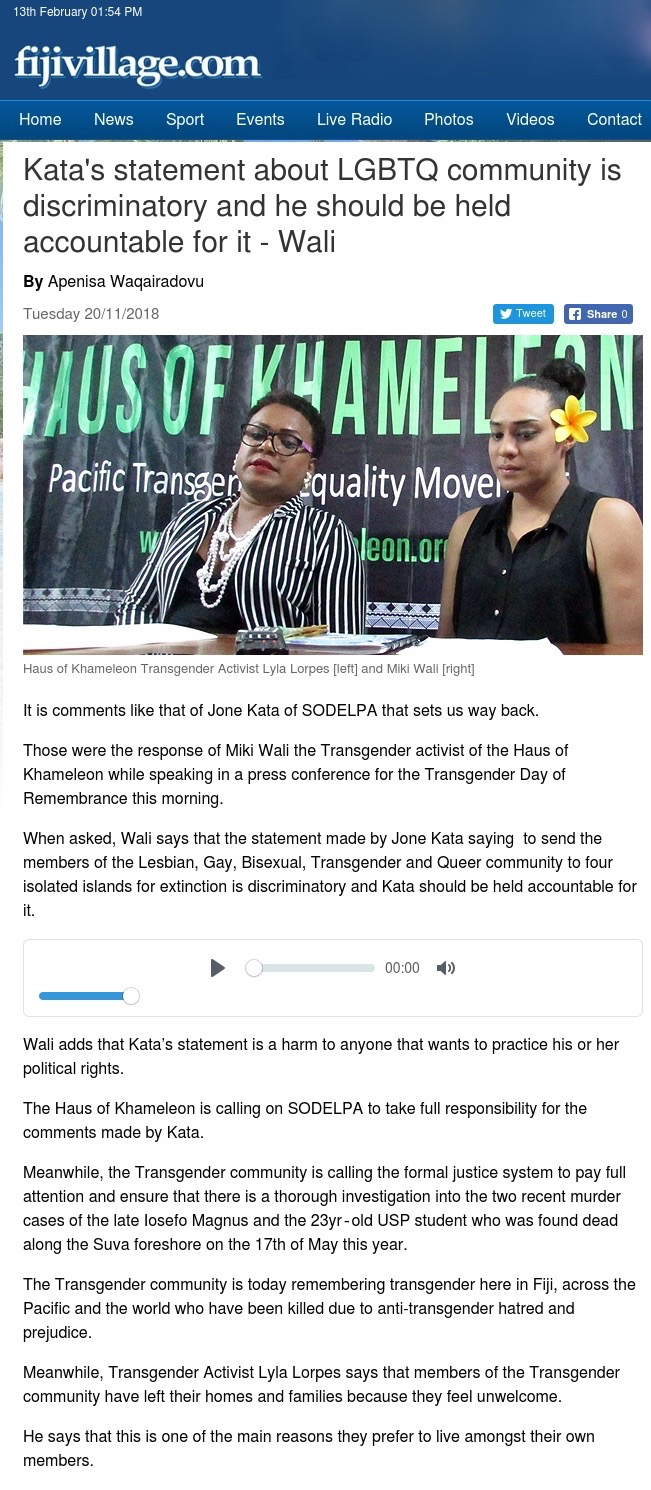 http://fijivillage.com/news/Katas-statement-about-LGBTQ-community-is-discriminatory-and-he-should-be-held-accountable-for-it---Wali-5rsk92