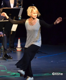 Sitka Jazz Festival  Sitka, AK