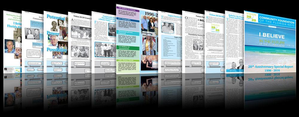 SPECIAL PUBLICATION LAYOUT