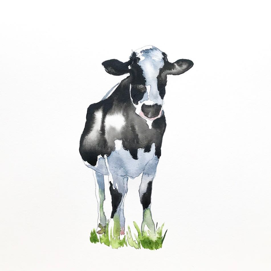 Or create your favorite animal, like this.