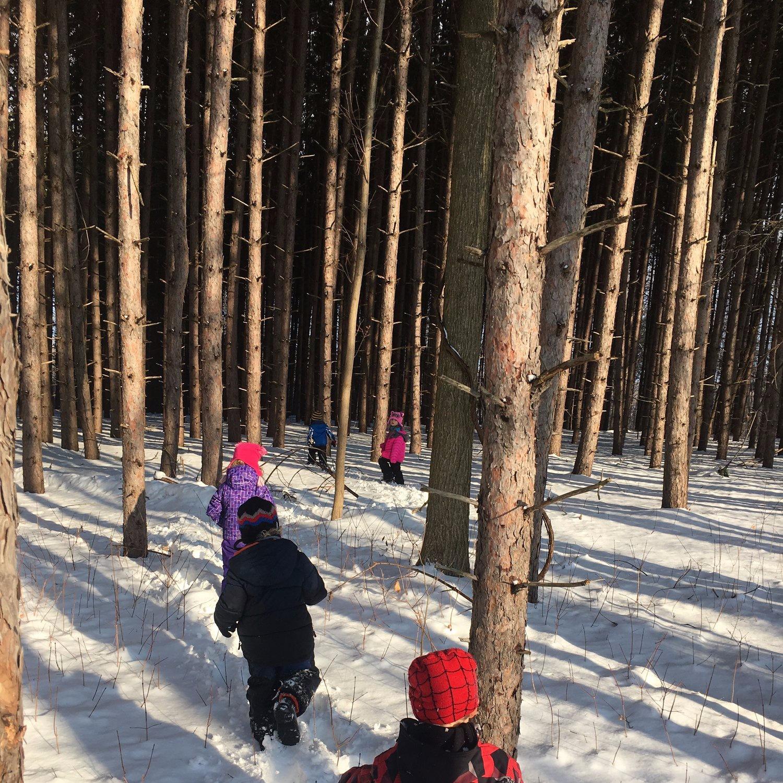 Full Time / Kindergarten -