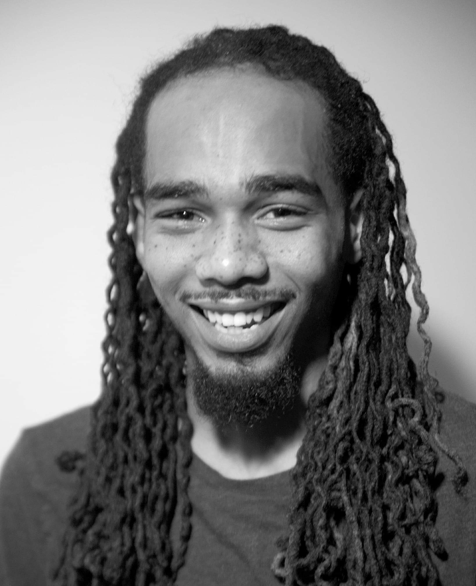 "TREON COOPER    ""They remind me that kindness is what really matters.""   In addition to the counselor role, Treon will also be supervising the LITs. Treon is a special education teacher at Neighborhood House Charter. He loves some old-fashioned freeze tag, nutter butters, and his favorite Boston exploration is Thompson Island."