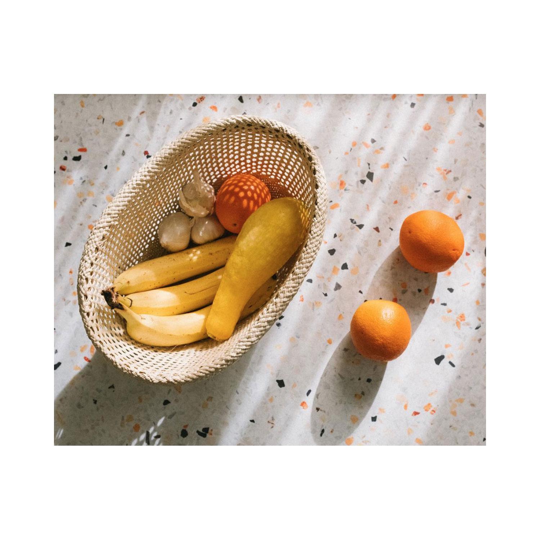 NARANJOS FRUIT BASKET BY SOMEWARE