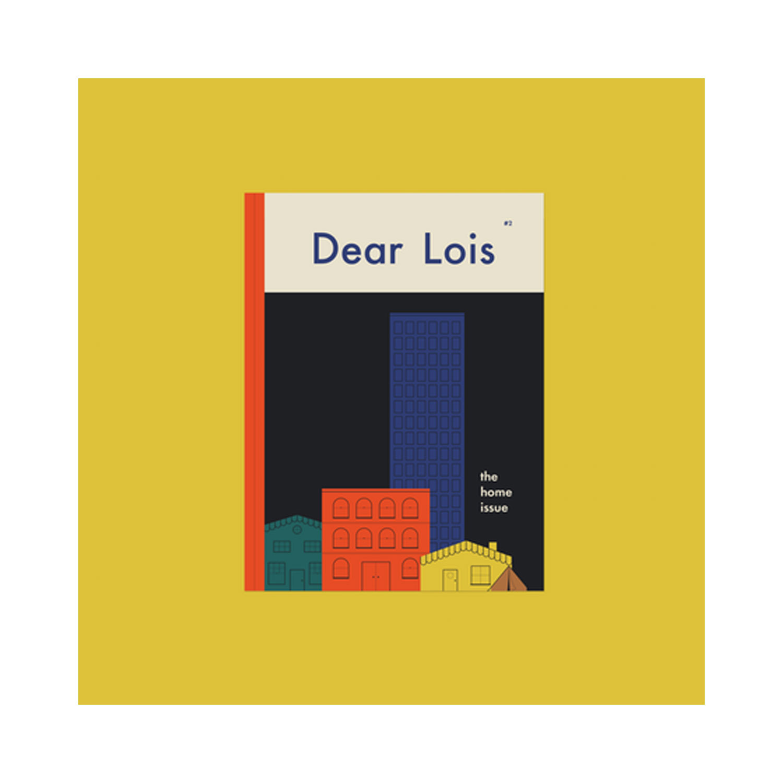 DEAR LOIS ISSUE #2, KICKSTARTER