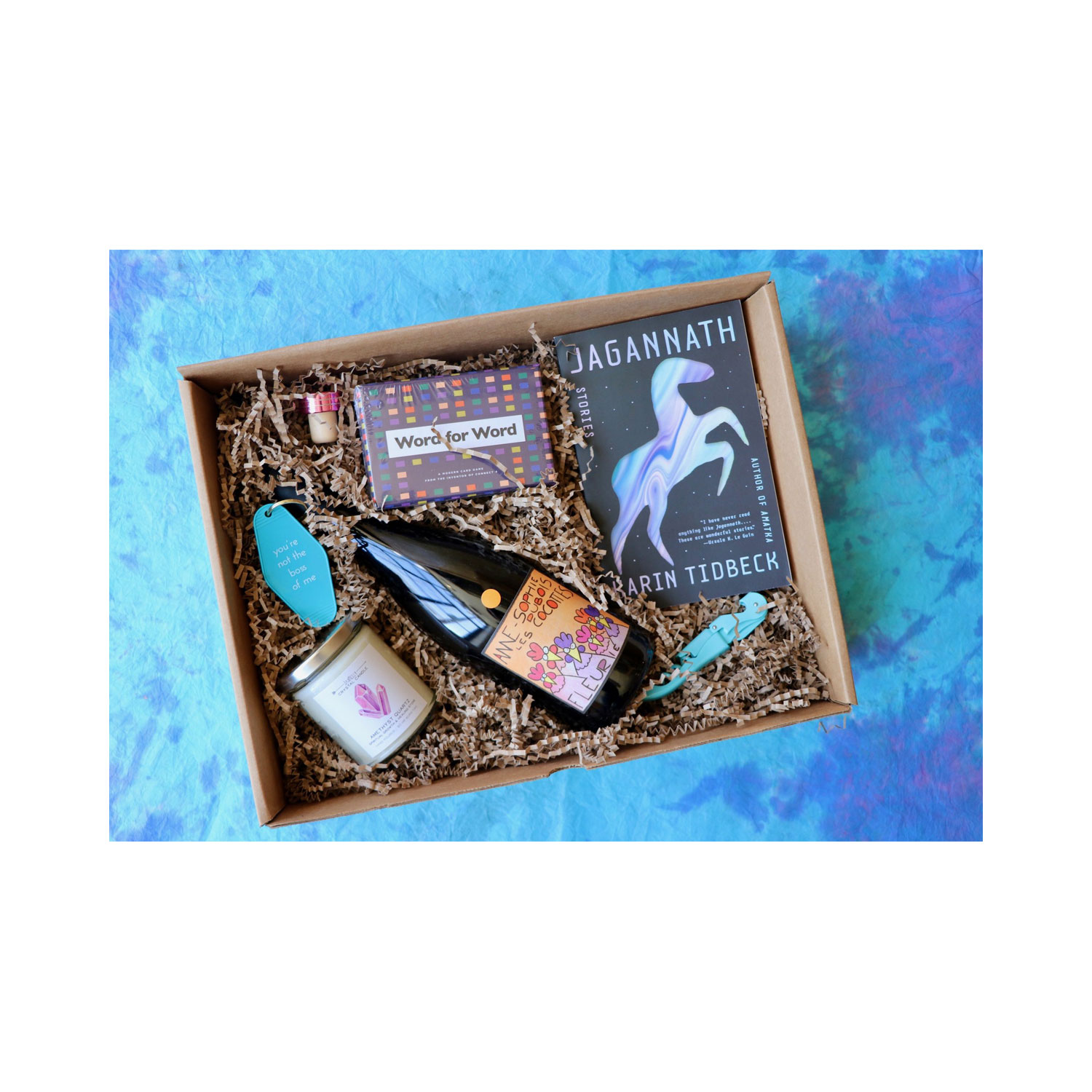 BEAST BOX GIFT BOXES BY VINOVORE WINES