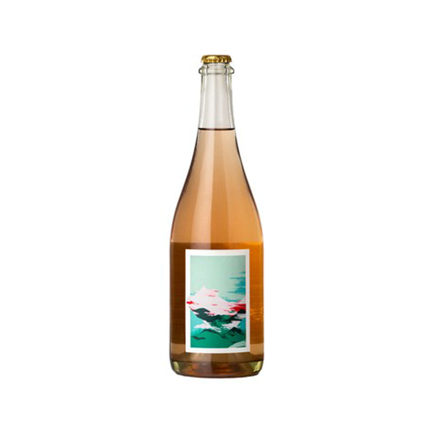 """YAMA"" SPARKLING WINE BY DIVISION WINEMAKING CO."