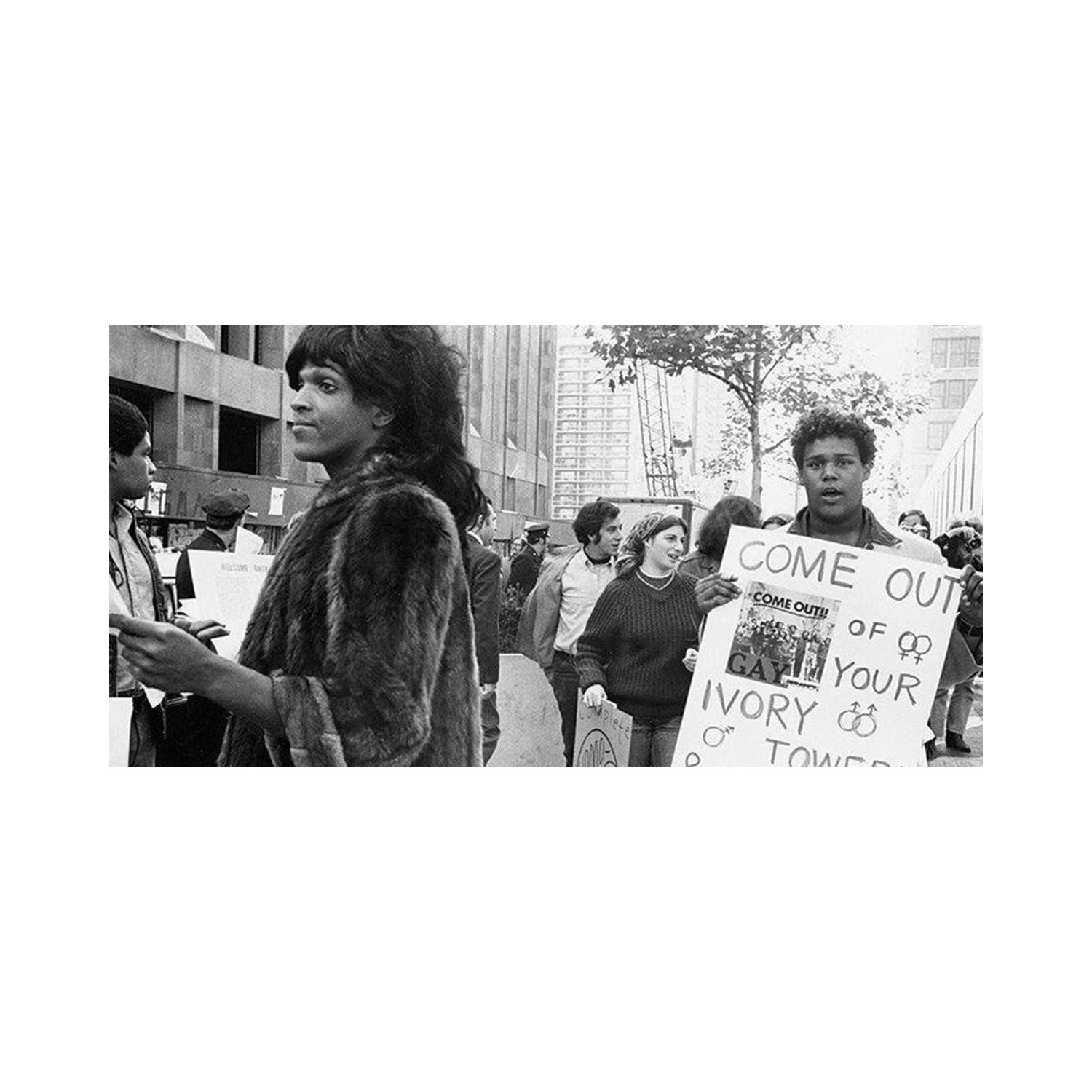 AFTER STONEWALL: 50 YEARS OF BLACK & BROWN RESISTANCE, JUNE 27