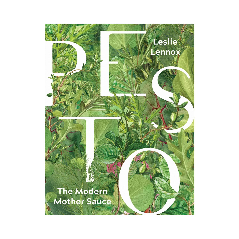 PESTO BY LESLIE LENNOX