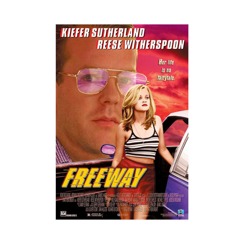 BRUNCH SCREENING OF FREEWAY AT NIGHTHAWK CINEMA, AUGUST 10
