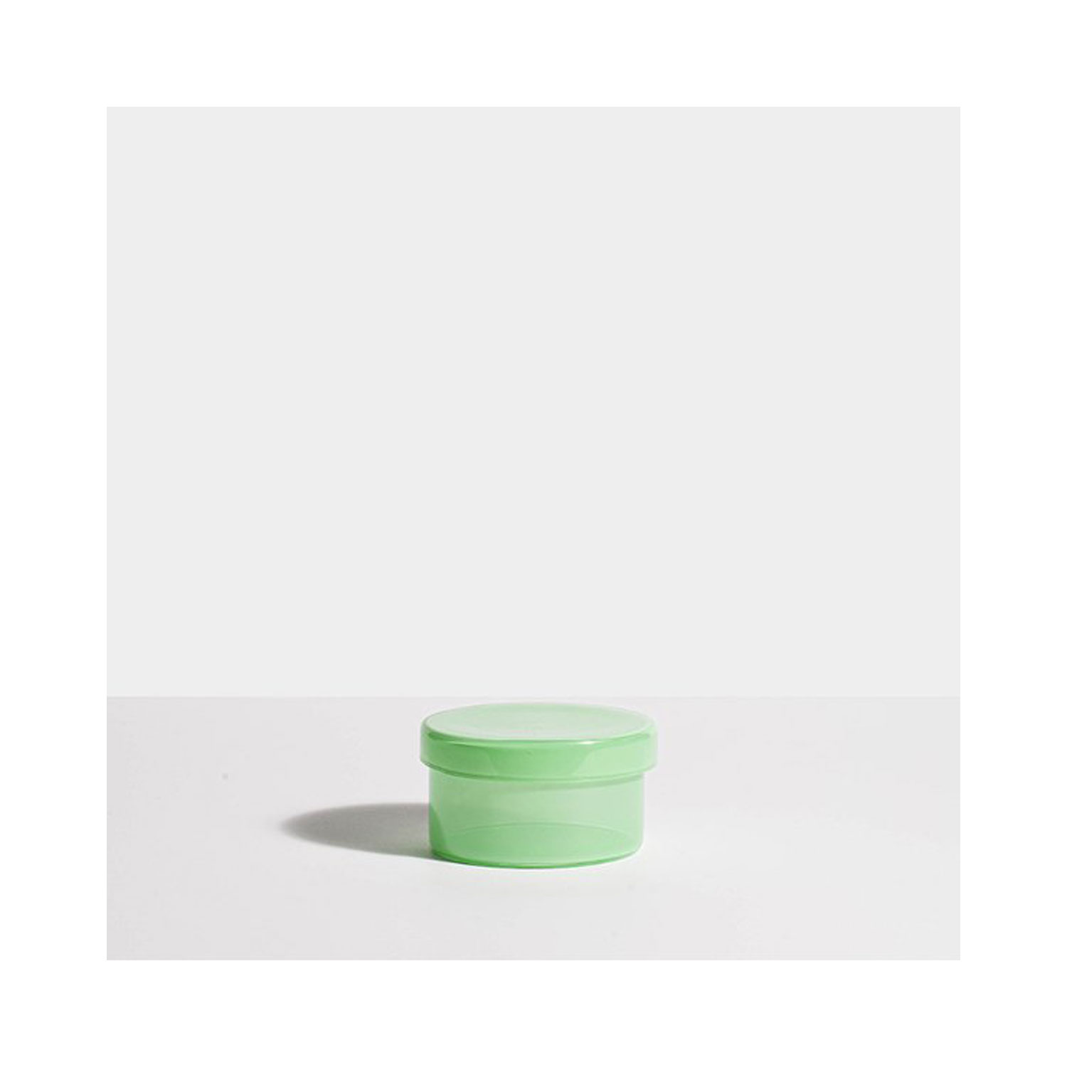 MINT GLASS CONTAINER BY YOWIE