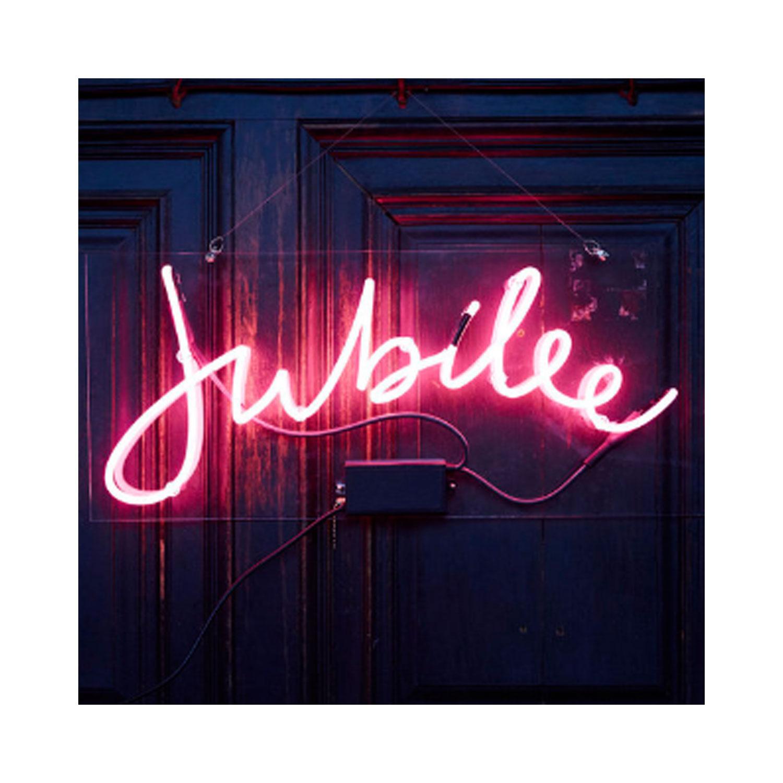 CHERRY BOMBE JUBILEE SEATTLE ON NOVEMBER 2
