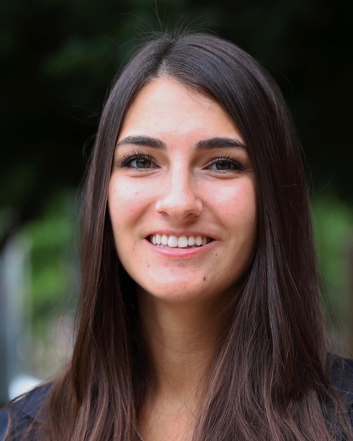 Kristen McCowanSAM Lab Consultant -