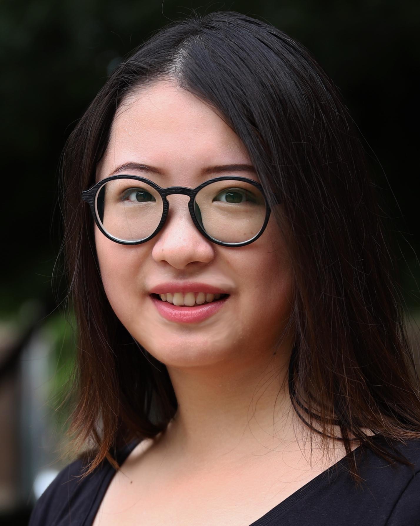 Xingyu LiuSAM Lab Consultant -