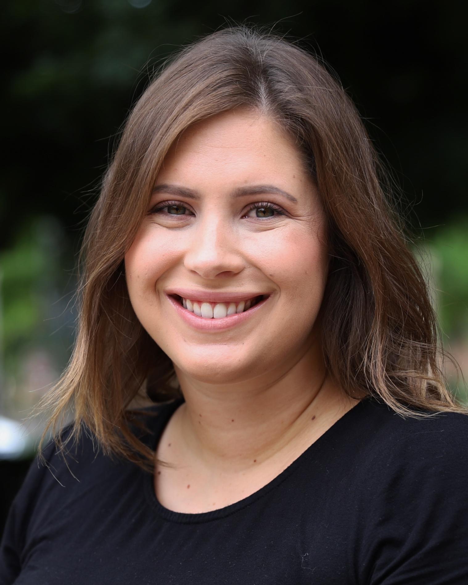 Samantha BeanSAM Lab Consultant -