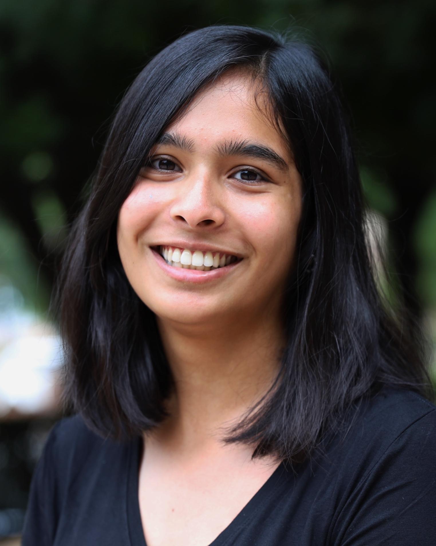 Nicole LoboSAM Lab Consultant -
