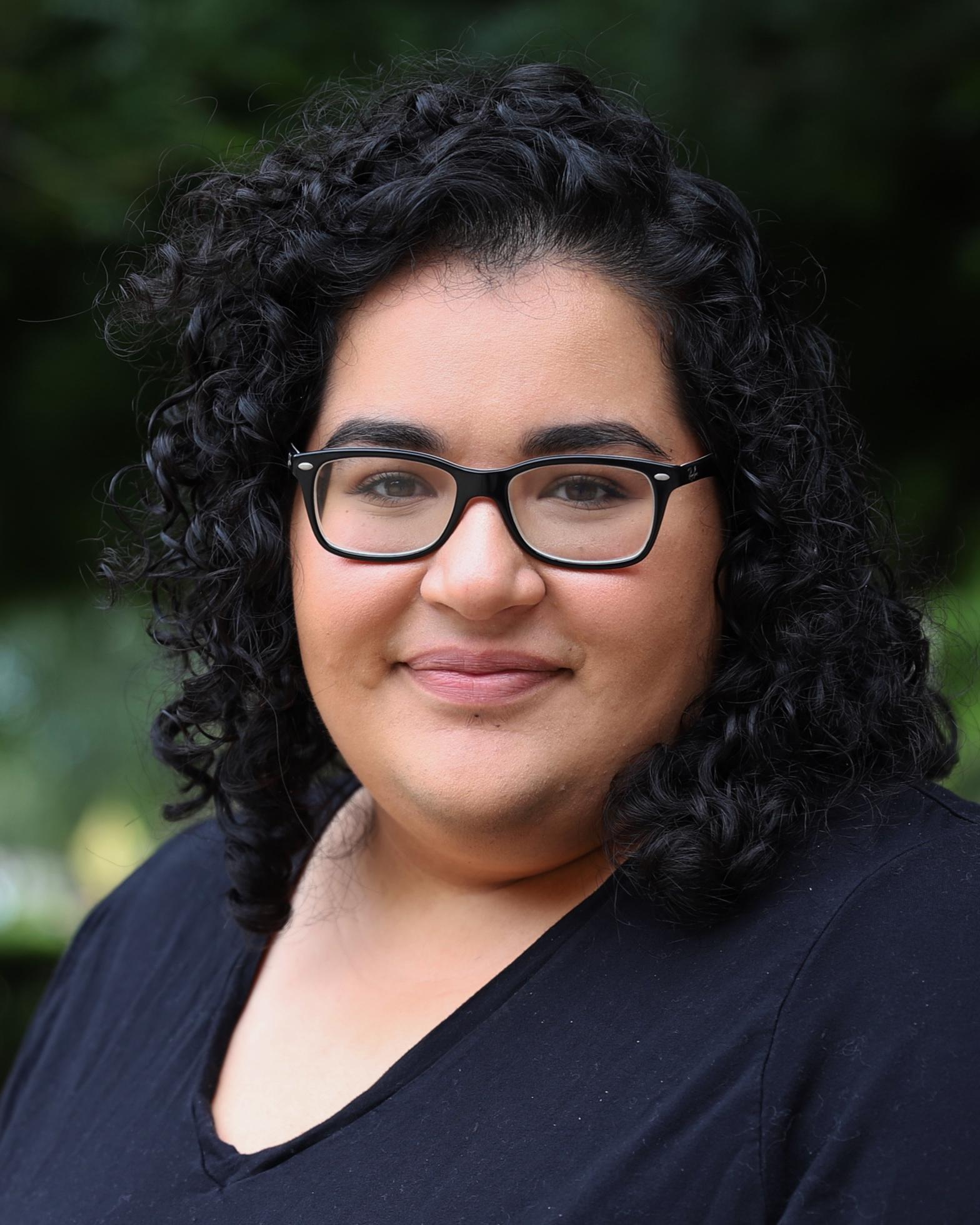 Karima ShehadehSAM Lab Consultant -