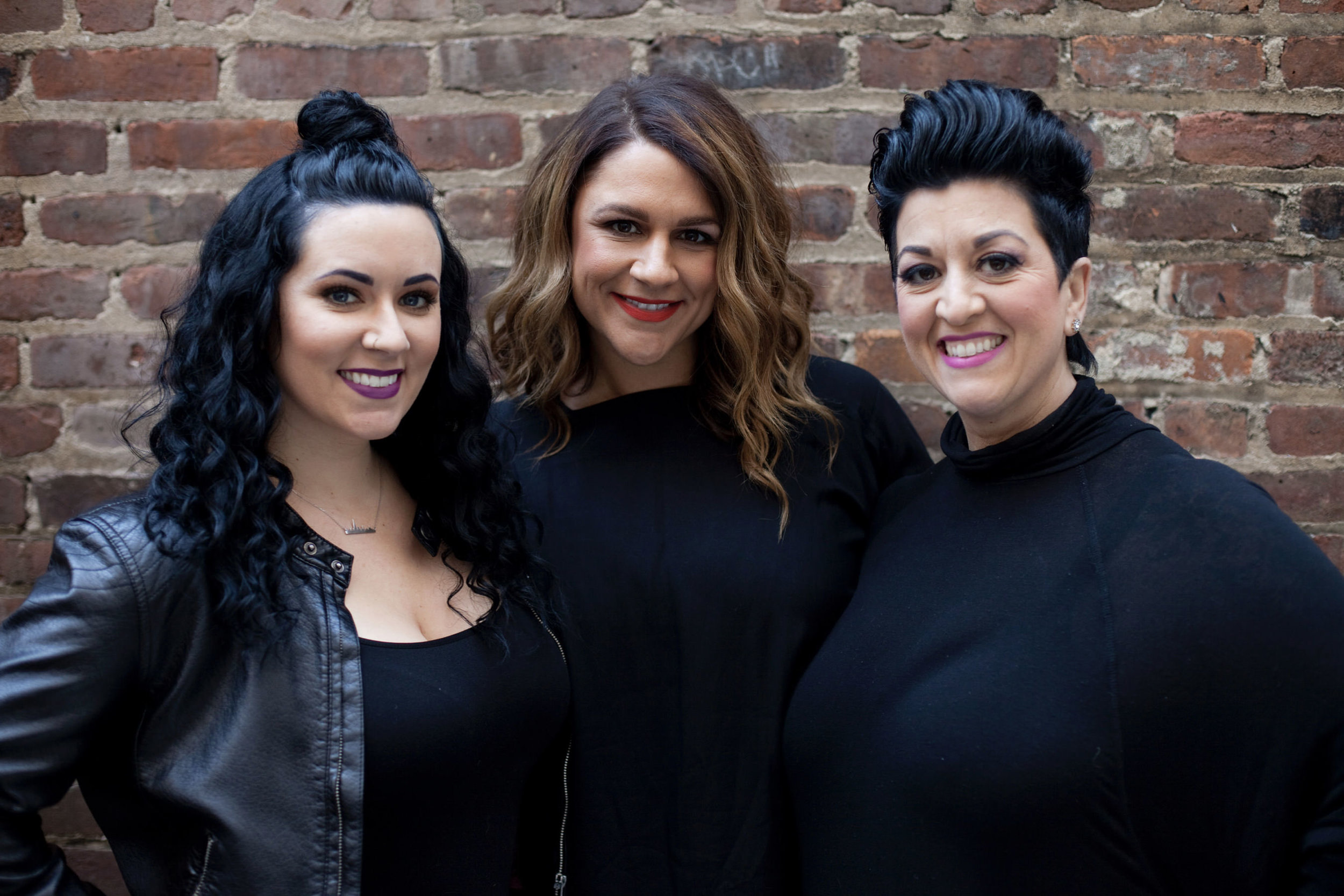 The best stylists in Brooklyn - Our stylists are relaxed and easy to talk to, but they also sweat the details. We'll make you feel at home the moment you walk in, and you'll leave feeling confident that you're looking your best.