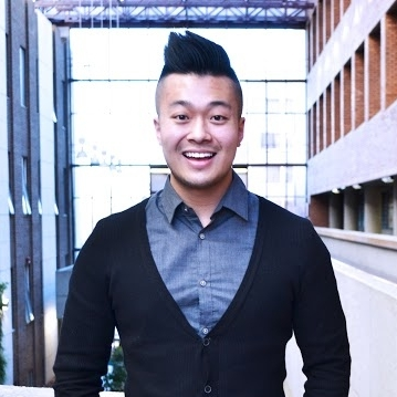 Alvin Yu    Alvin is currently pursuing his Bachelor's of Commerce in Accounting degree at the University of Alberta. As an aspiring journalist, he is deeply-rooted in the local current events, arts, and food scenes. With writing stints at  The Ubyssey  and  The Gateway , Alvin currently shoots, edits, and assists with production of community programming for  Shaw TV Edmonton . In his spare time, he delivers the news to his Facebook Newsfeed audience.
