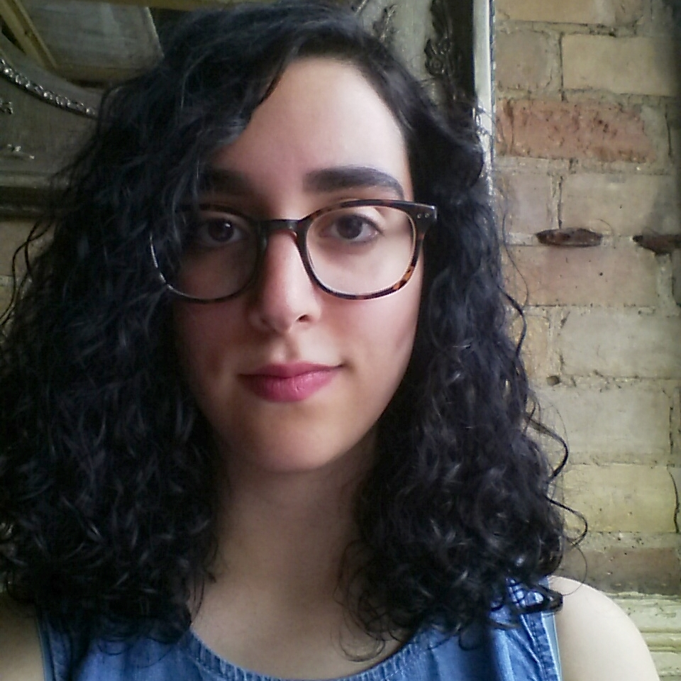 Amanda Ghazale Aziz    Amanda  Ghazale  Aziz is a student at the University of  Toronto,  and is a senior editor at   the Intersections: The Clapback Journal   and associate editor at   Acta Victoriana  . In 2014-2015, she was one of the Editors-in-Chiefs at   The Strand,   and has also contributed to   The Varsity  , CWA's   Media Works Guide   as well as with other publications. Sometimes, she writes on napkins before using them. You can find her as a part of Badass Muslimah's upcoming podcast and as a member of Femifesto.ca.