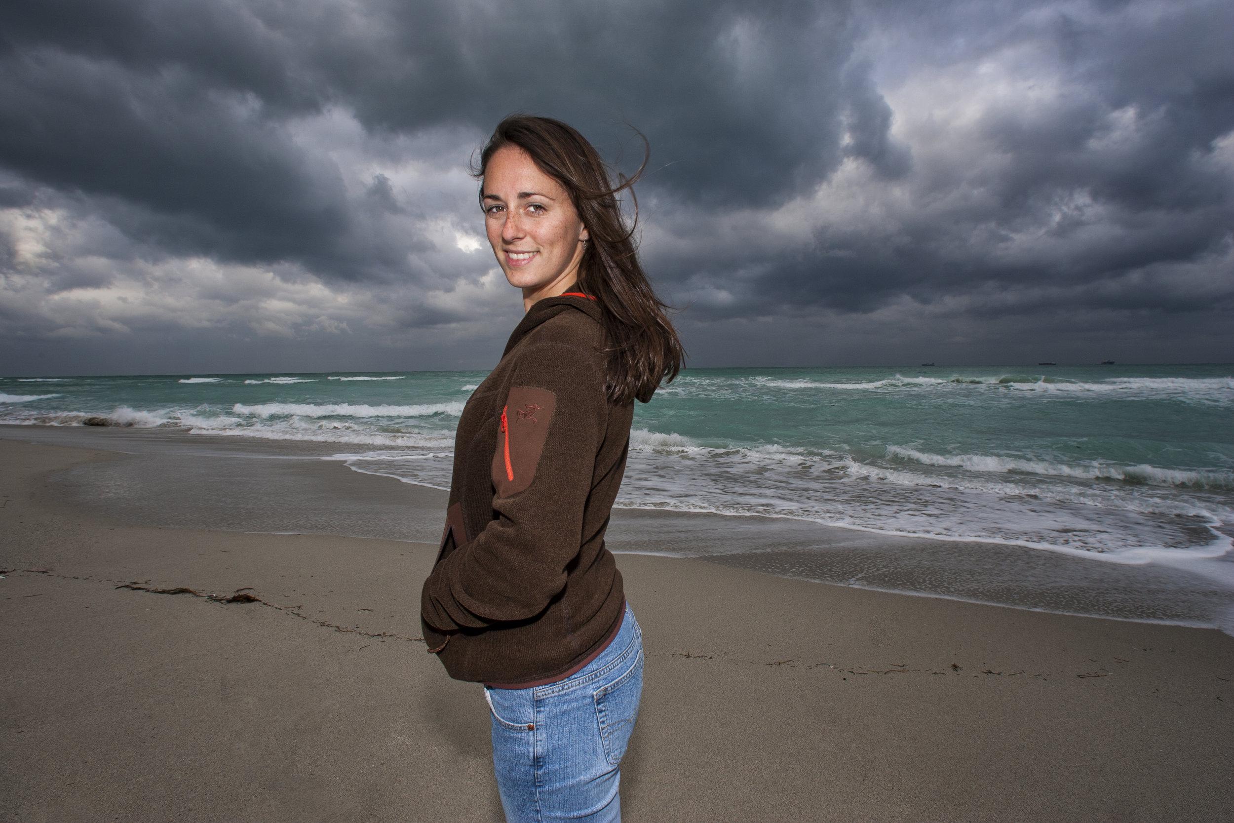 Miami Beach in 2008