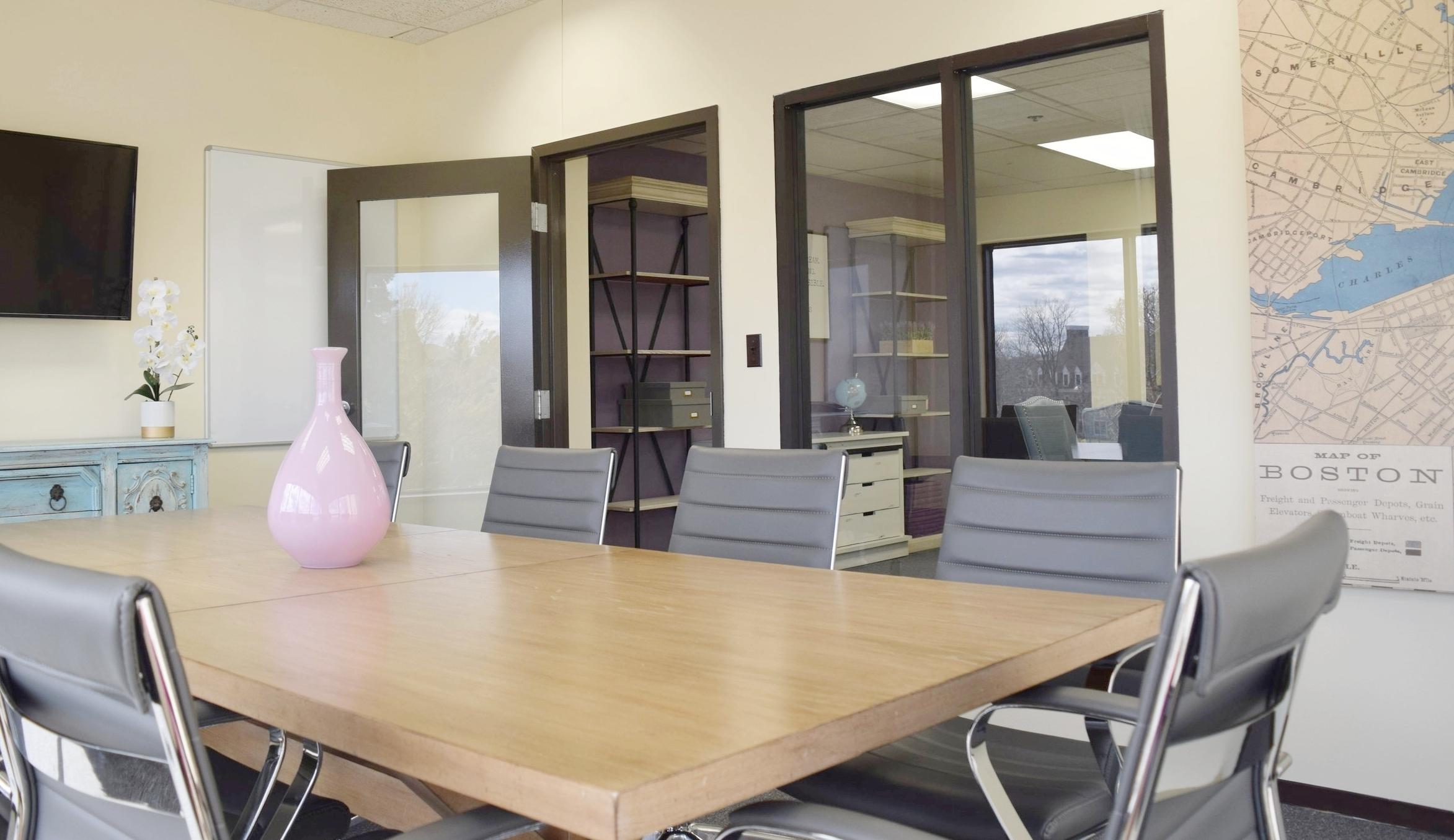 Conference Room Design &Installation