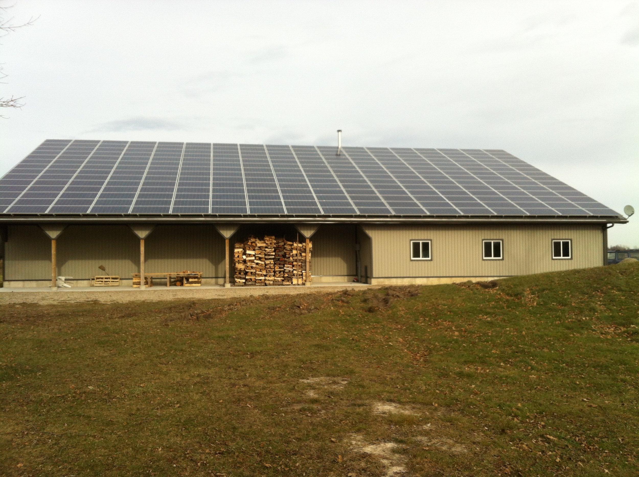LIFE Solar JV 108