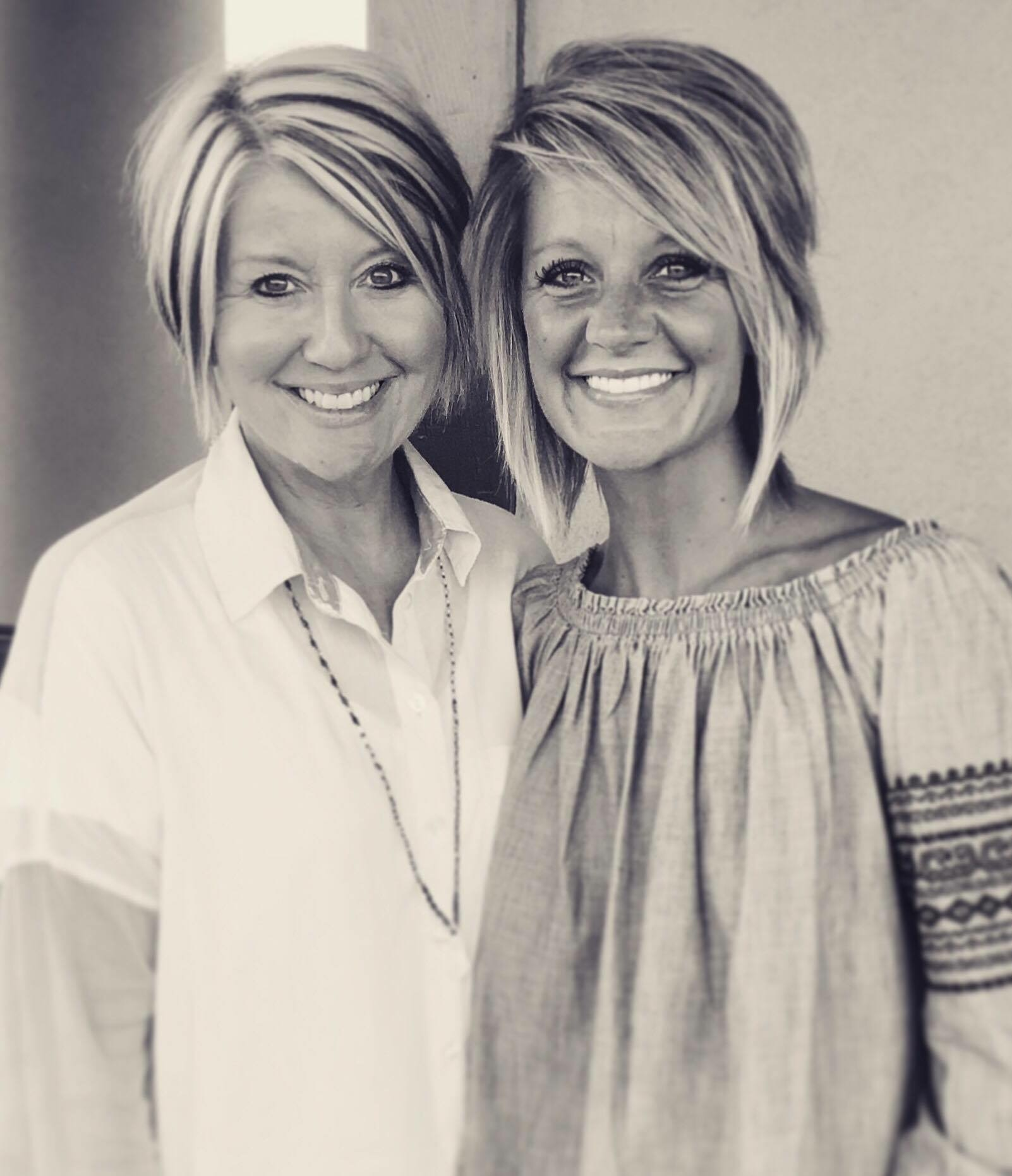 Robin Byars & Amber Byars Wilkinson pt. 1 - Davey sits down with Amanda's mother and sister to talk about their family relationship, dealing with grief, questioning God, and more.