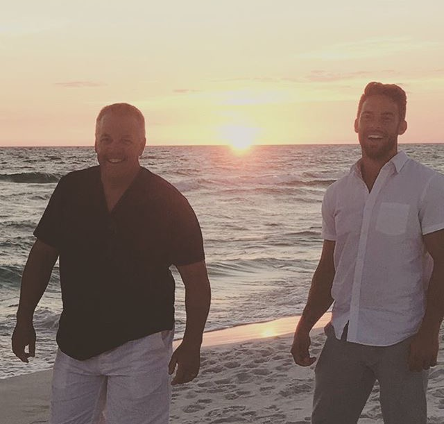 Phil Byars pt. 2 - Davey continues his conversation with Phil Byars, Amanda Blackburn's father, as they talk about ministry, leadership, family relationships, and more.