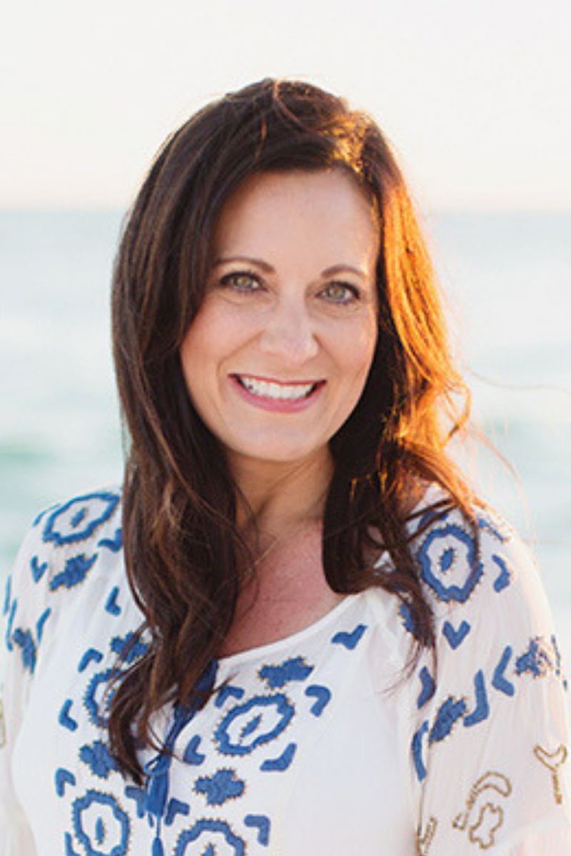 Episode 38: Lysa Terkeurst - It might be hard to find a Christian woman in America whose life hasn't been changed by Lysa TerKeurst. Her organization, Proverbs 31 Ministries, is one of the largest Christian women's ministries, and thousands upon thousands have been helped by her best-selling books and prolific speaking. But if you think this success translates to an easy life, you'd be wrong. She's walked through health scares, a cancer diagnosis, her husband's affair, and so much more. Lysa sits down with Davey to talk about walking with faith through unimaginable hardshipListen to the whole episode here: Episode 38
