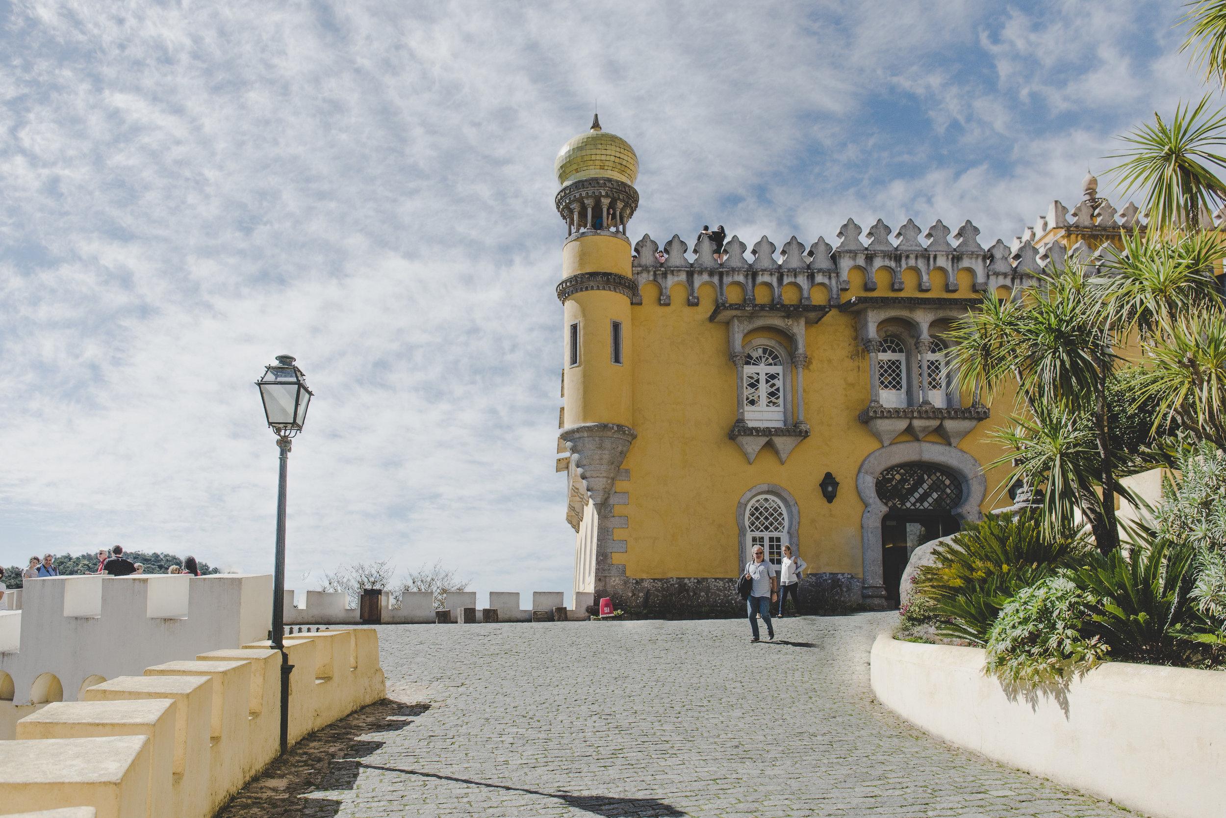 Penà Palace