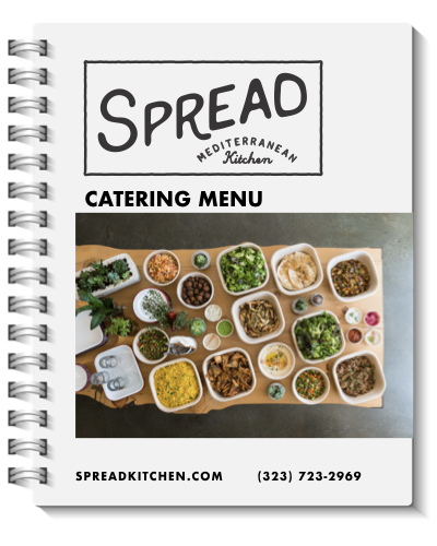 - View Catering Menu Here