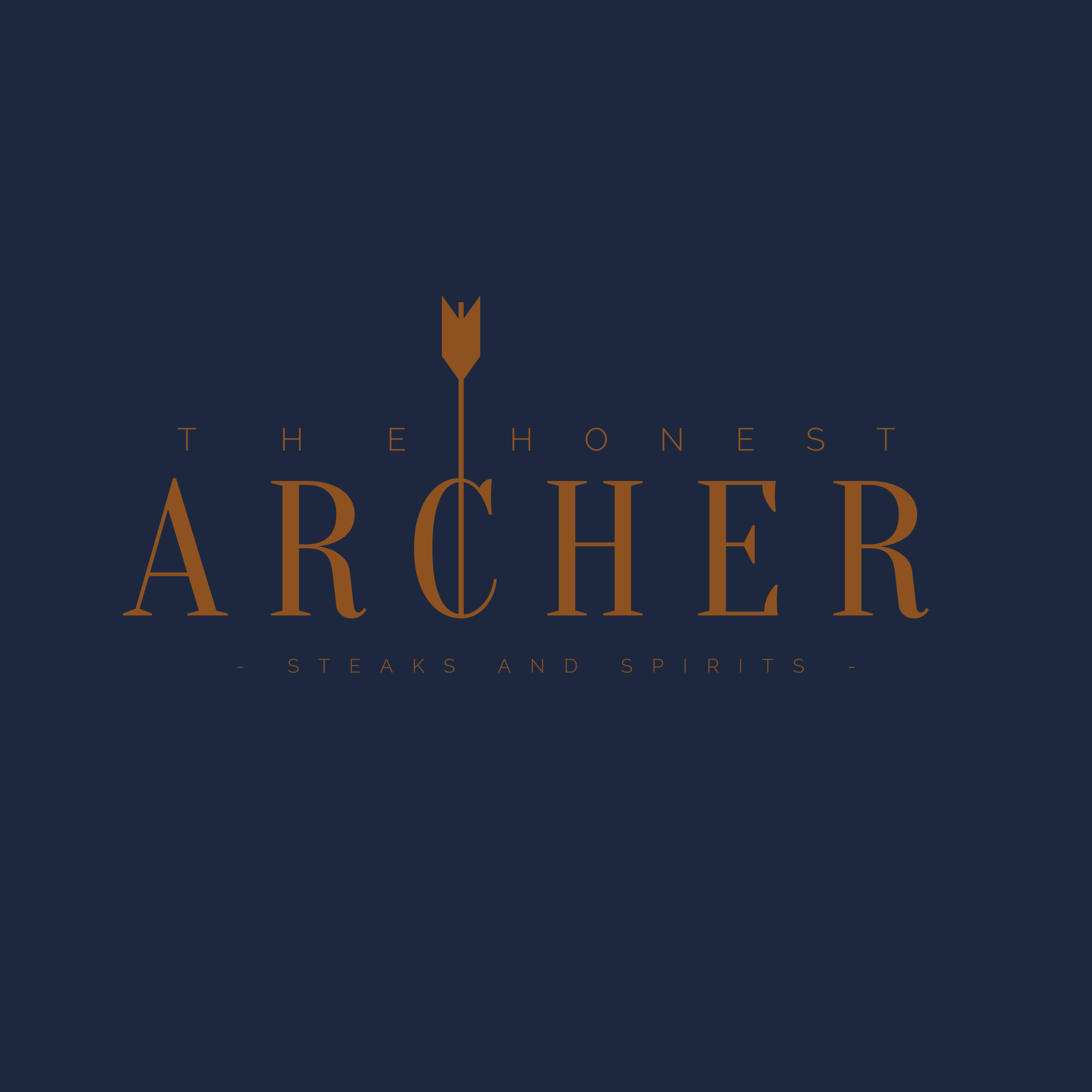 2017 - The Honest Archer*