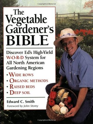 A GREAT REFERENCE GUIDE FOR NEARLY EVERY VEGETABLE AND HERB PLANT YOU COULD WANT TO GROW. I BRING IT RIGHT OUT TO THE GARDEN WITH ME.