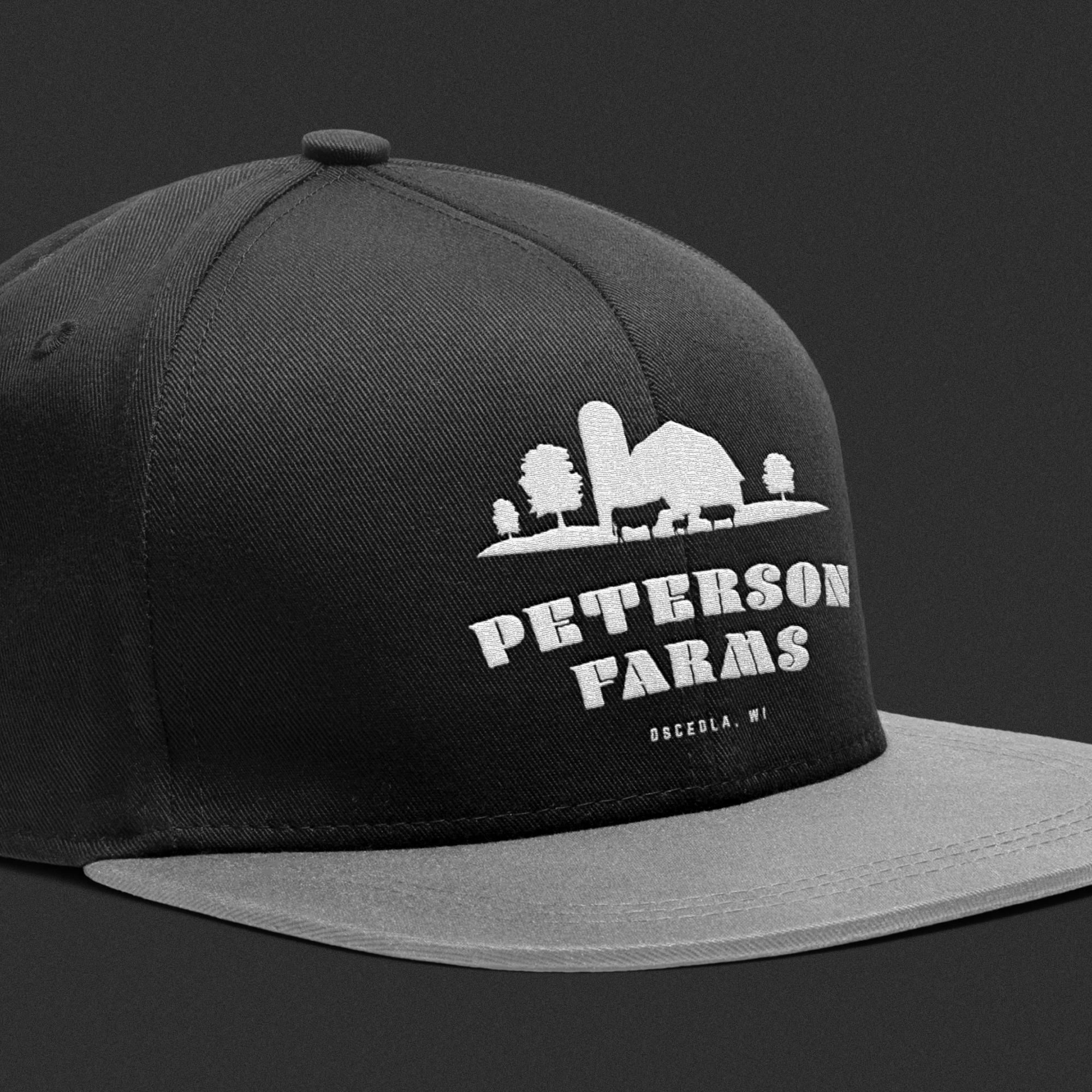 Peterson Craftsman Meats | Design