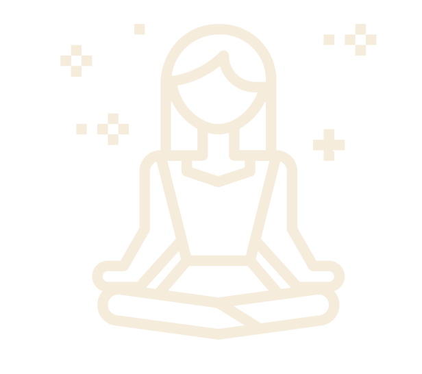 Meditation  - The transformative potential of meditation shouldn't be underestimated. In fact, I would suggest it become a centrepiece of your wellbeing. Regular practice can improve our sense of self, connectedness, boost focus & productivity, calmness, sleep, energy, and immune system, whilst reducing feelings of anxiety, stress and depression. We meditate to get great at life - NOT to get great at meditation. Meditation is known to enhance the flow of constructive thoughts and positive emotions. I teach clients a simple and effortless meditation technique they can instil into their daily routine.