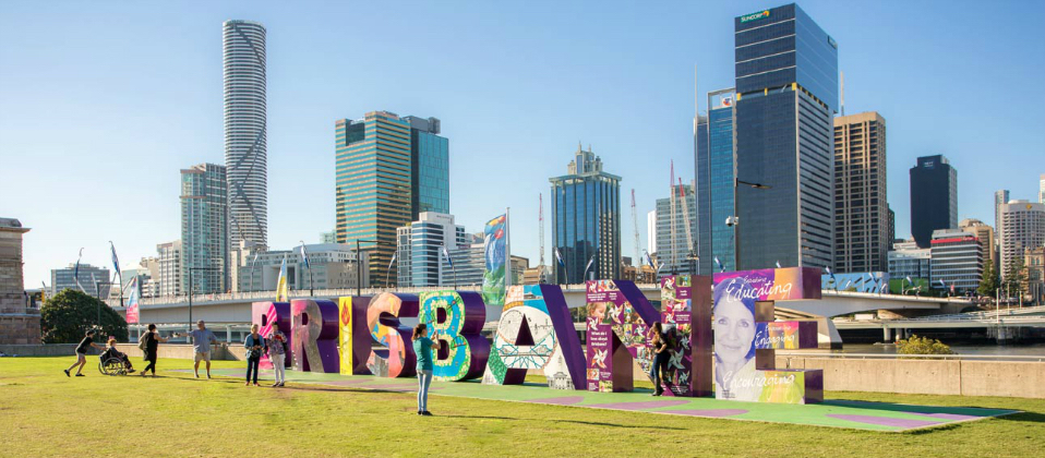 BRISBANE - OCTOBER 2018 - We are launching a Brisbane Advisory Board! REGISTER YOUR INTEREST NOW!