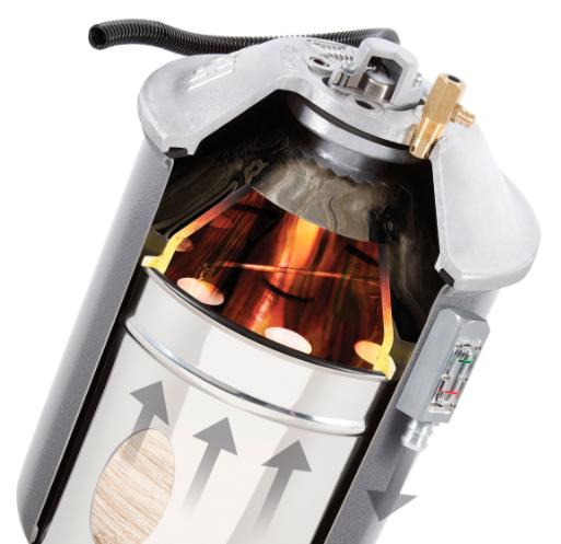 Oil - EDI Lube Oil Purifier
