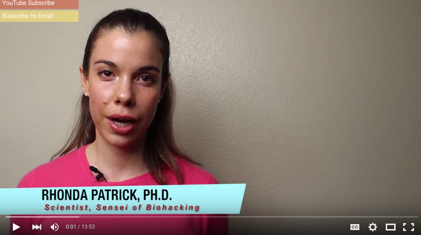 """You mean a sauna can improve my endurance for running?   Did you know using a sauna can (in some areas) produce better results than exercise? I didn't believe it either. What are we listening to this week? For 1, one of Dr Ivo's new favs: Dr Rhonda Patrick  This is an absolutely great, referenced short on some of the benefits of hyperthermic conditioning (ie sauna use). One of the most surprising effects was benefits which exceeded exercising!  Here is one small excerpt:  Being heat acclimated enhances endurance by the following mechanisms:  It increases plasma volume and blood flow to the heart (stroke volume). This results in reduced cardiovascular strain and lowers the heart rate for the same given workload. These cardiovascular improvements have been shown to enhance endurance in highly trained as well as untrained athletes.  It increases blood flow to the skeletal muscles, keeping them fueled with glucose, esterified fatty acids, and oxygen. The increased delivery of nutrients to muscles reduces their dependence on glycogen stores. Endurance athletes often hit a """"wall"""" when they have depleted their muscle glycogen stores. Hyperthermic conditioning has been shown to reduce muscle glycogen use by 40%-50% compared to before heat acclimation. This is presumably due to the increased blood flow to the muscles. In addition, lactate accumulation in blood and muscle during exercise is reduced after heat acclimation.  It improves thermoregulatory control, which operates by activating the sympathetic nervous system and increasing the blood flow to the skin and, thus the sweat rate. This dissipates some of the core body heat. After acclimation, sweating occurs at a lower core temperature and the sweat rate is maintained for a longer period.  waaaayyyyy more in her video. Check it out. I had to listen to it several times to catch all the details.        https://www.youtube.com/watch?v=aHOlM-wlNjM&feature=youtu.be"""