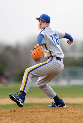 """How many times have you seen us post and talk about the shoulder complex and lower extremity relation? Here is another  """"Kids grow up thinking that throwing a baseball hard is all about strength in the arm and shoulder, but new evidence suggests that muscle strength and range of motion in the hip affect shoulder function during throwing in youth baseball players.""""       Lower-body focus could help youth baseball player arms 