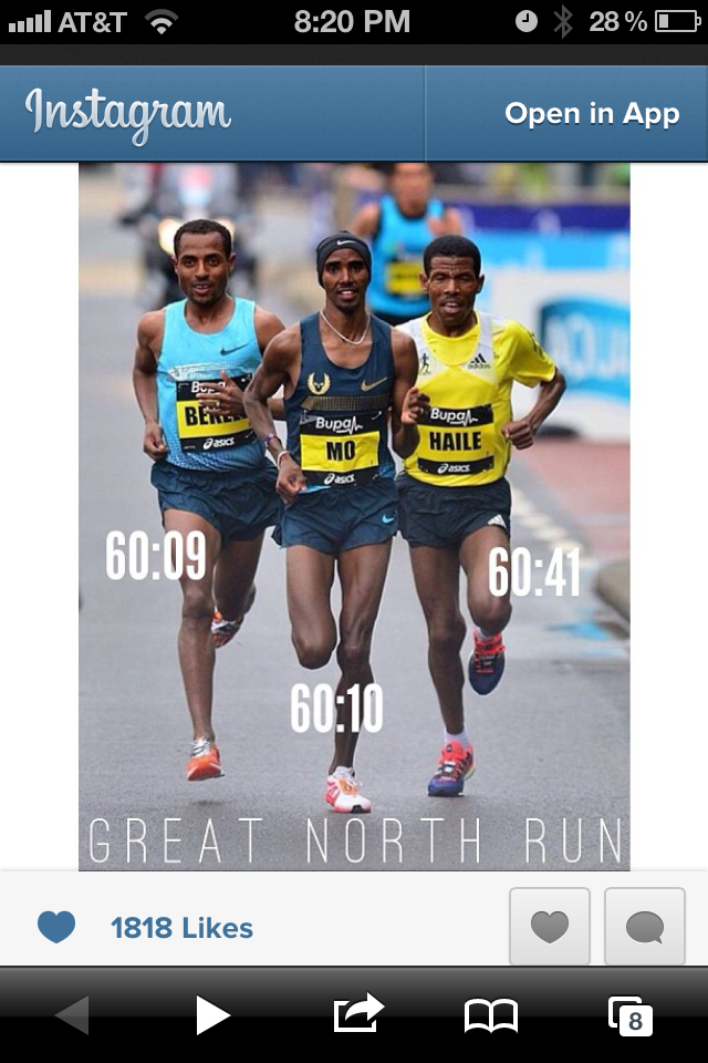 "Master of your own physiology     You don't need perfect mechanics to win. Look at these fine gents and take note.    On the left we have Kenensia ""Canny"" Bekele, world and Olympic 5,000m and 10,000m world record holder, who sat back as Mo Farah and Haile Gebrselassie set the pace for most of the race, and then sprinted at the end and won by 1 second. Note the crossover and lack of space between his thighs. Note also the internal tibial torsion of the left tibia and slight head tilt to the right.   In the middle is Mo Farah, the current 10,000 meter Olympic and World champion and 5000 meter Olympic, World and European champion. look at the pelvic dip on the right..and the valgus angle of the left knee…and external tibail torsion of the left tibia…and the differing arm swing (right side abducted).   Finally, on the right,  we have Haile Gebrselassie, an Ethiopian like Bekele, who won two Olympic gold medals over 10,000 meters and four Wld Championship titles in the event. He won the Berlin Marathon four times consecutively and also had three straight wins at the Dubai Marathon.  At 40, he is the eldest of the group, with his right lower extremity external tibial torsion and subtle dip of the left pelvis on right sided weight bearing.   So What? All these great athletes have mastered their own physiology and overcome any biomechanical faults they may appear to have. Could they be faster? Maybe. We think so.   Your body will find a way to compensate. That does not mean you will be slower. It means, like each of these men, that you will probably be injured at some point.   In the words of Big Z from Surf's Up ""Winners find a way"". You can too and so can your clients and athletes. Skill, endurance and strength. The big 3. Make sure you an the folks you care for have them.    We are The Gait Guys. Teaching you more with each post we write and helping you sort through the sea of information out there."