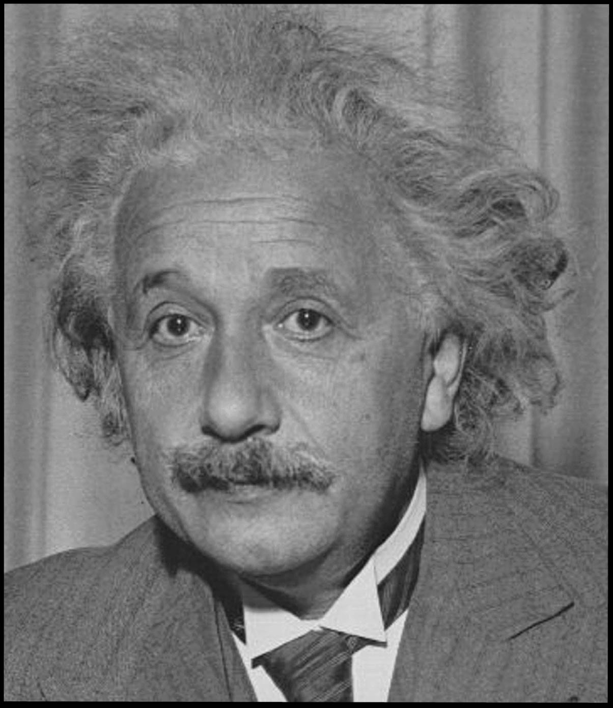 """""""Put your hand on a hot stove for a minute, and it seems like an hour. Sit with a pretty girl for an hour, and it seems like a minute. That's relativity.""""   Albert Einstein"""