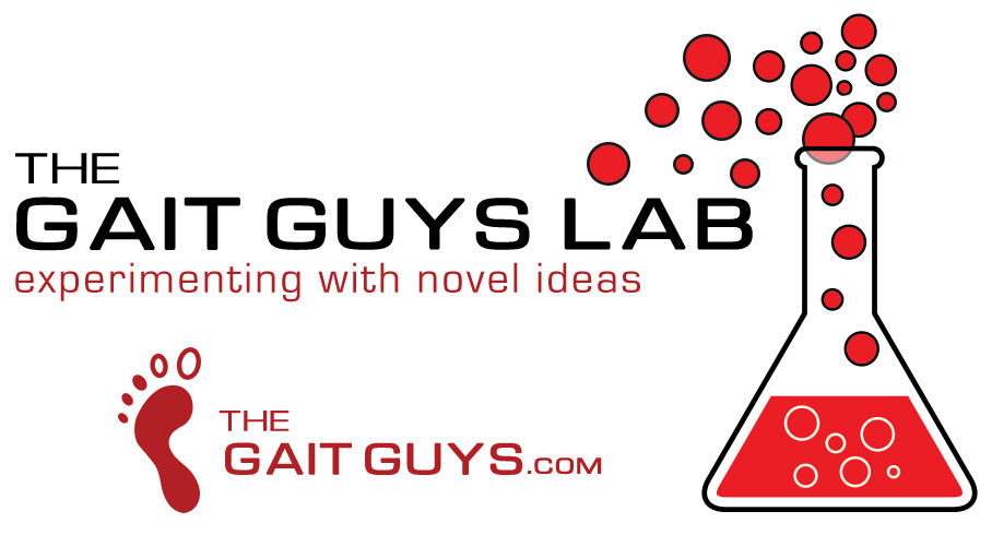 About — The Gait Guys