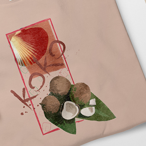 Koko Products   Packaging