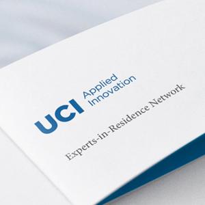 UC Irvine   Brochures