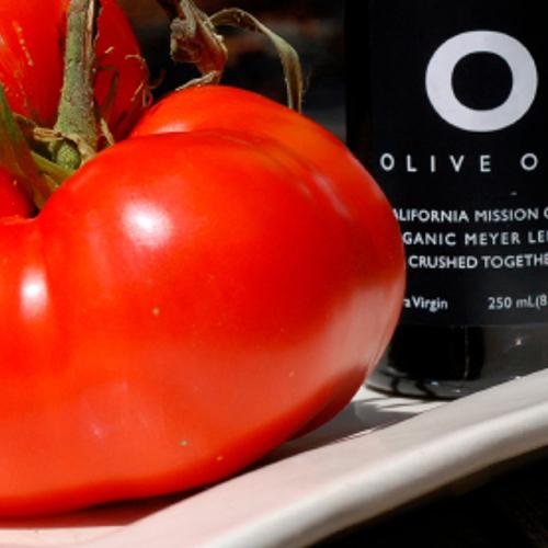 O Olive   Digital Media