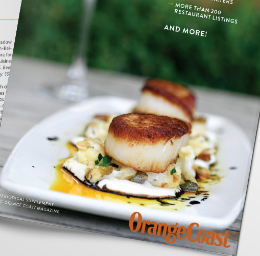 Orange Coast Magazine   Editorial